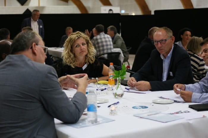 Workshop på Fyns fremtid konferencen